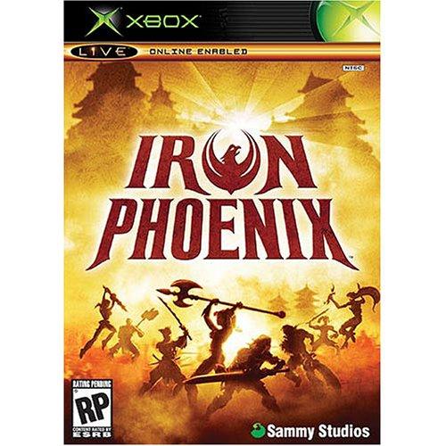 Amazon.com: Iron Phoenix: Video Games