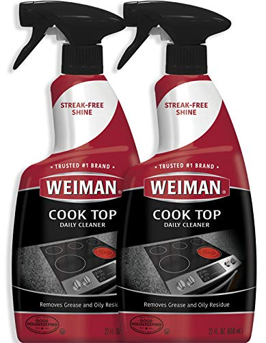 oven cleaner glass - 2