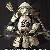 Bandai Tamashii Nations Movie Realization Yumi Ashigaru Stormtrooper Star Wars Action Figure