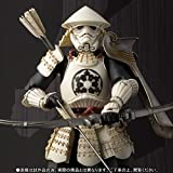 Tamashii Nations Bandai Movie Realization Yumi Ashigaru Stormtrooper Star Wars Action Figure