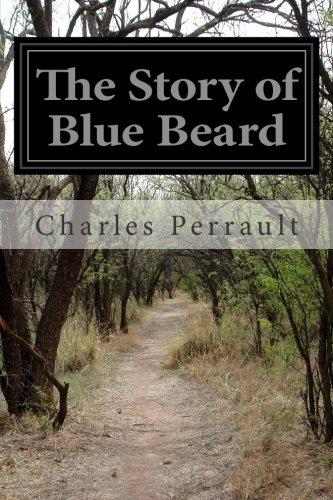 The Story of Blue Beard ebook