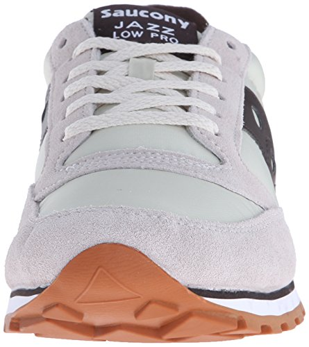 Zapatillas Saucony Jazz Low Pro Beige