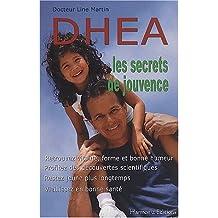 DHEA, les secrets de jouvence