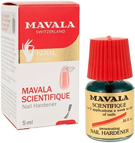 Mavala Nail Care Mavala Scientifique Nail Hardner 0.16 Ounce