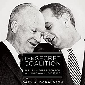 The Secret Coalition Audiobook