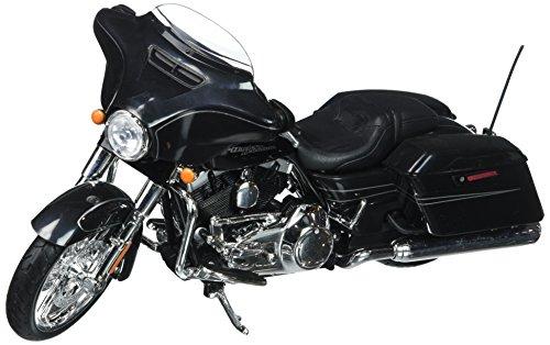 Maisto Motorcycles 1:12 Harley-Davidson Custom - 2015 Street Glide Special