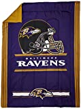 """Officially Licensed NFL """"Safety"""" Comforter and Sham"""