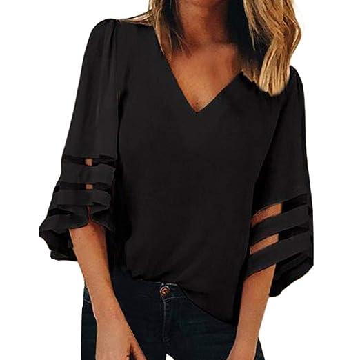 bae60a79f7a6d OrchidAmor Women O Neck Tops Short Sleeve Sweatshirt Half Sleeve Shirt  Women Pullover Blouse T Shirt Tee