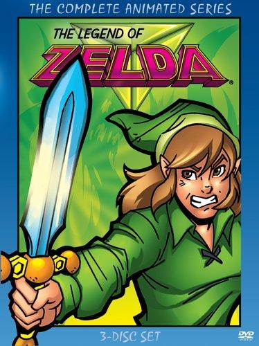 Legend of Zelda: Complete Animated Series