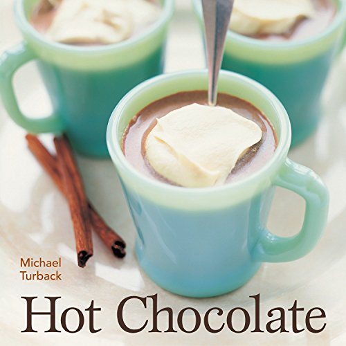 hot chocolate recipe book - 2