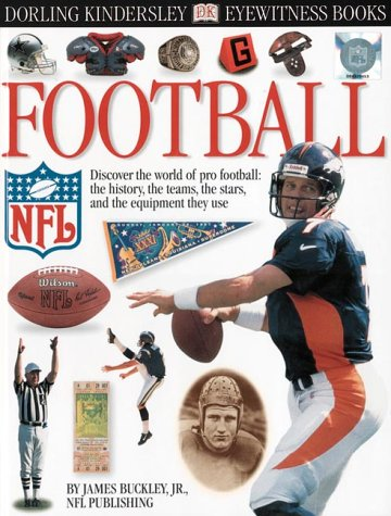 Eyewitness: Football (Eyewitness Books) by DK CHILDREN