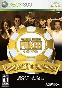 World series of poker 2007 xbox 360 18  online gambling