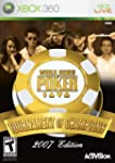 World Series of Poker Tournament of C...