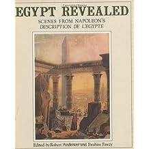"Egypt Revealed: Scenes from Napoleon's ""Description de l'Egypte"""