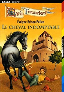 "Afficher ""Le cheval indomptable"""