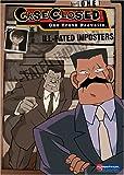 Case Closed: Ill-Fated Imposters (Season 1, Vol. 3)