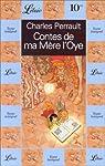 Contes de ma mère l'Oye par Perrault