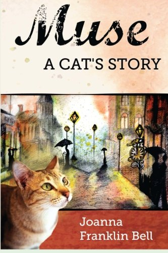 Read Online Muse: A Cat's Story pdf