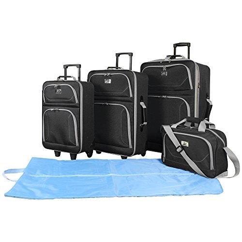 verdi-5-piece-lightweight-luggage-set-black