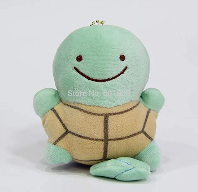 Amazon.com: eSunny 10 Estilos Ditto Metamon Bulbasaur ...