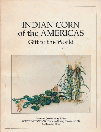 indian corn of the americas - 2