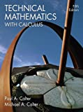 Technical Mathematics with Calculus