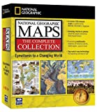 National Geographic Maps: The Complete Collection