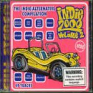 Various - Indie 2000 Volume 3