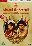 Edward the Seventh - Complete Series - 4-DVD Box Set ( Edward VII (Edward the 7th) ) ( Edward the King ) [ NON-USA FORMAT, PAL, Reg.0 Import - United Kingdom ]