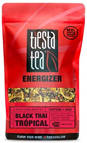 Tiesta Tea Caffeine Free