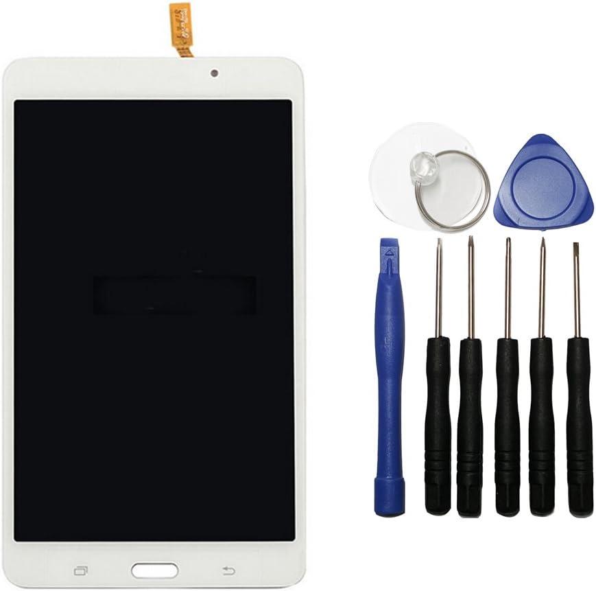 Digitalizador LCD para el Samsung Galaxy Tab 4 7.0 T230