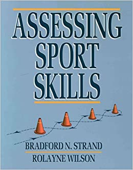 Paginas Descargar Libros Assessing Sports Skills PDF Online