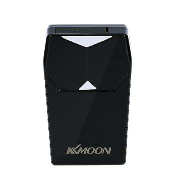 KKmoon GSM GPRS GPS Tracker Localizador en Tiempo Real SMS Aplicación de Seguimiento Monitoreo de Alarmas de Sonido para iOS Android: Amazon.es: Coche y ...
