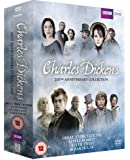 Charles Dickens : 200th Anniversary Collection (Great Expectations / Little Dorritt / Oliver Twist / Bleak House) [DVD]