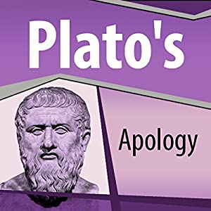 Plato's Apology Audiobook
