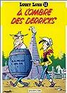 Lucky Luke, tome 18 : A l'ombre des derricks par Morris