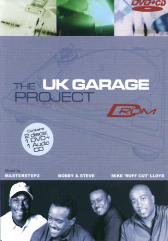 The-UK-Garage-Project-Import-anglais