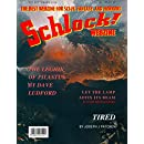 Schlock! Webzine Vol. 10, Issue 10