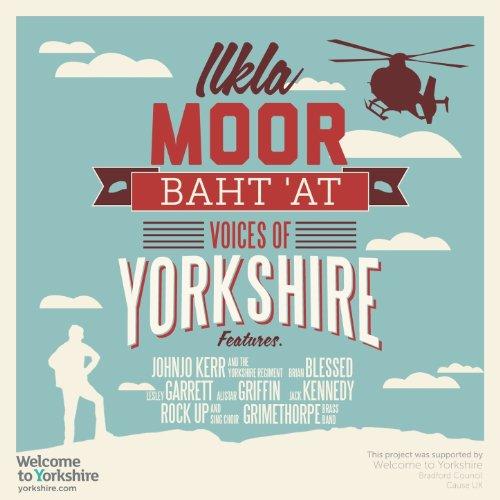 Amazon.com: Ilkla Moor Baht 'At (Ilkley Moor): Various