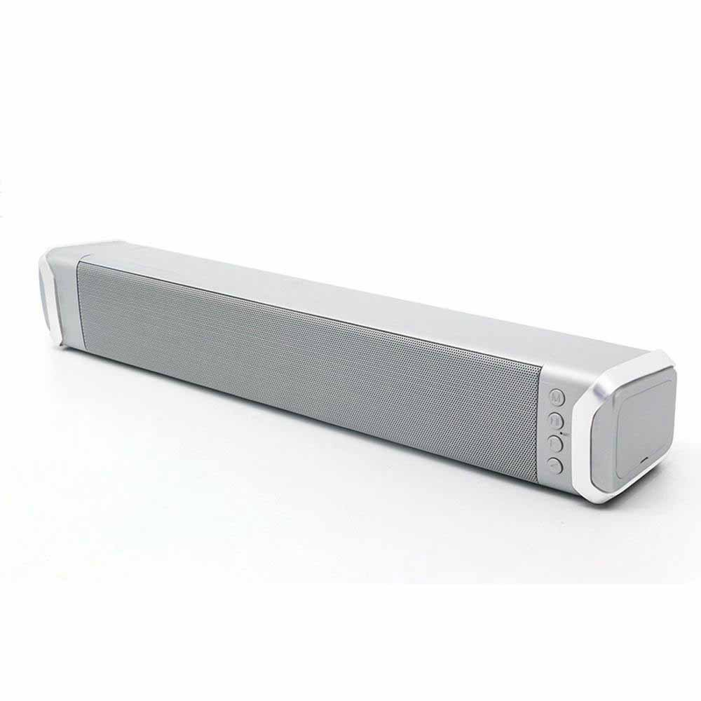 Kaxima Wireless Bluetooth speakers can be used as rechargeable PO Mobile power 3D surround sound Whispering home theater long audio compatible with all Bluetooth devices by Kaxima