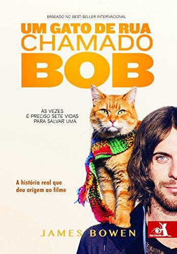 Resultado de imagem para um gato de rua chamado bob livro