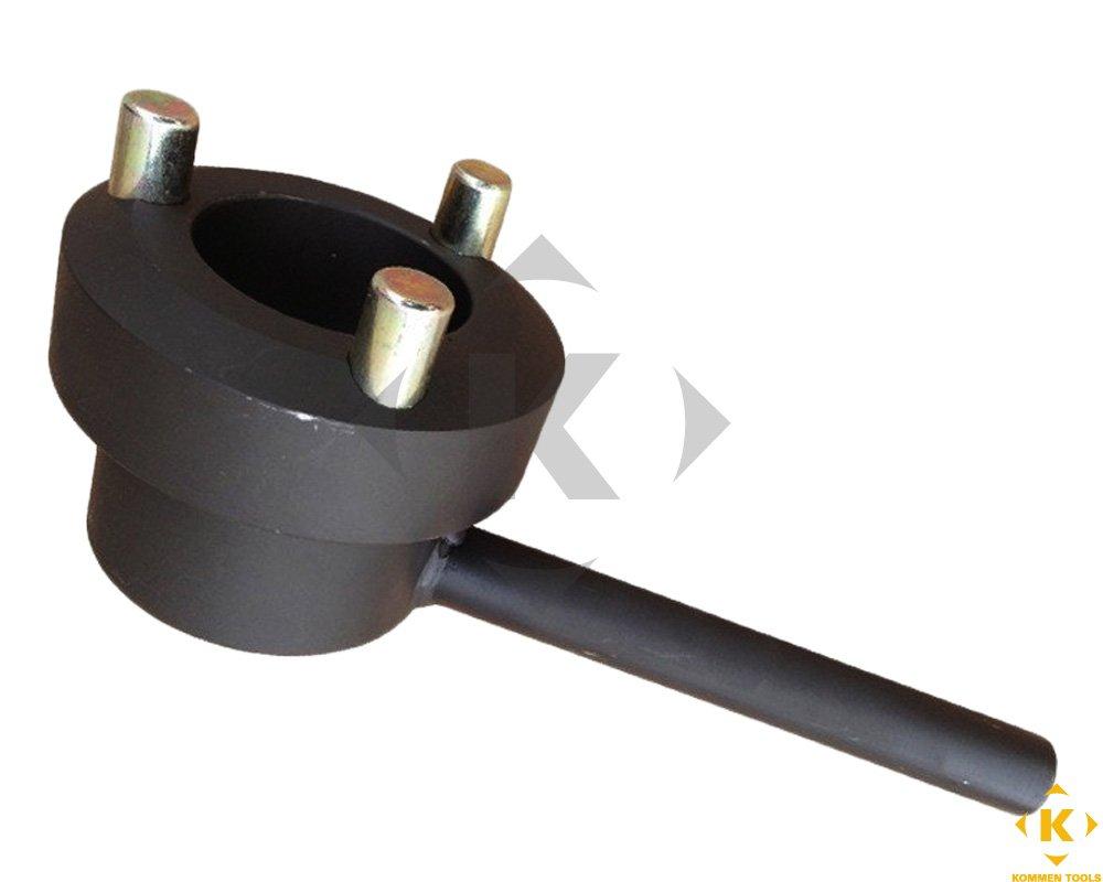 Crankshaft Harmonic Balancer Pulley Holder For Mercedes Benz M112, M113, M137)
