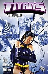 Titans TP Vol 03 Fractured