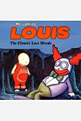 Louis - The Clown's Last Words Hardcover