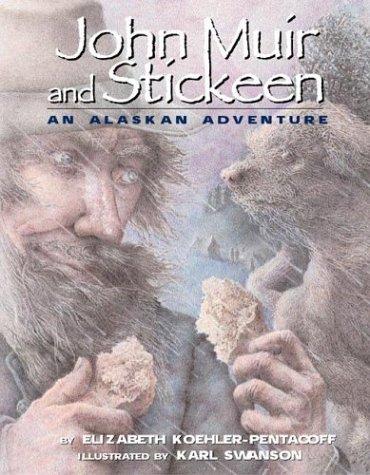 Download John Muir And Stickeen: An Alaskan Adventure pdf