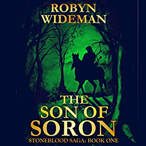 Son of Soron Audiobook