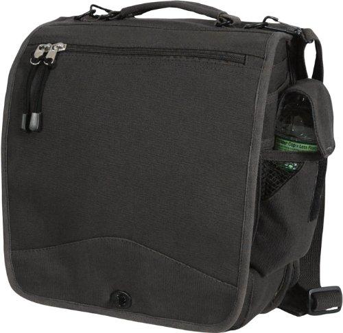 Black M-51 Engineers Field Journey Bag (Engineers Bag)