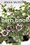 Jekka's Complete Herb Book