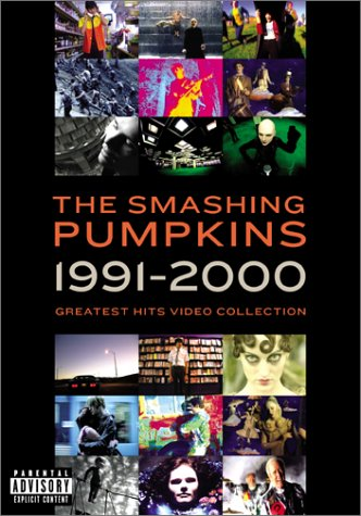 Smashing Pumpkins - Greatest Hits Video Collection by Virgin Records Us