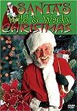 Santa's Wild & Wacky Christmas